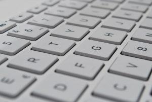 Tastatura alfanumerica