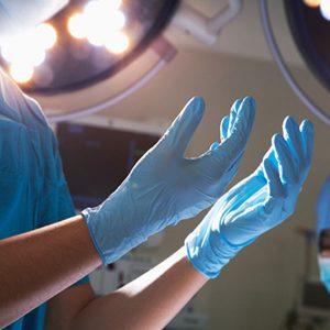 Manusi Medicale lungi