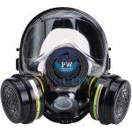 Masca aspirator respiratie autonom