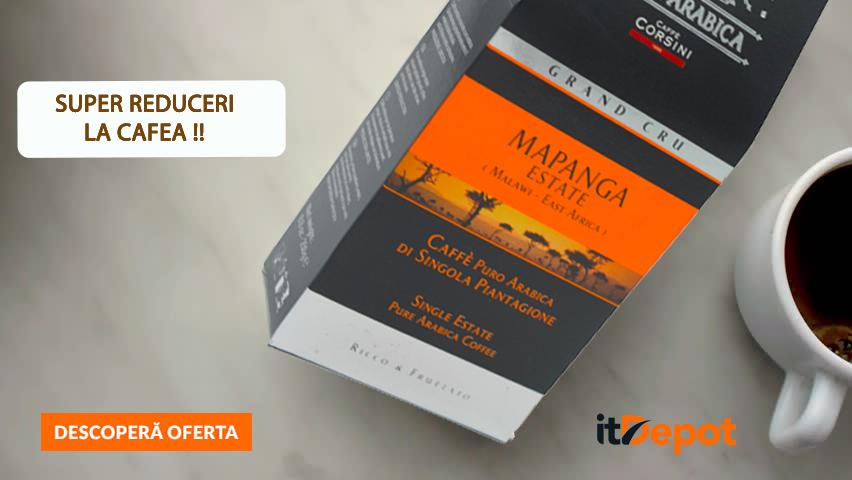 Cafea Corsini