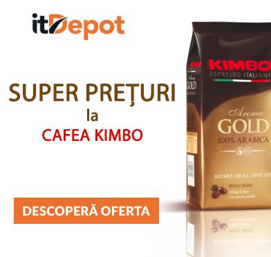 Kimbo Cafea