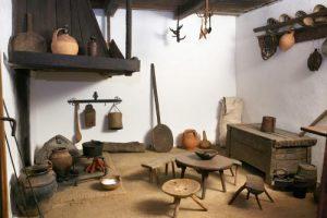 Obiecte realizate cu scule prelucrare lemn