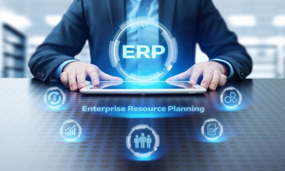 Program ERP gratuit
